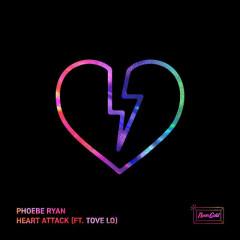 Heart Attack (Single)
