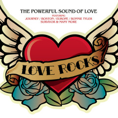 Love Rocks - Various Artists