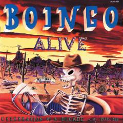 Boingo Alive - Oingo Boingo