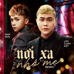 Nơi Xa Nhớ Mẹ (Remix) (Single)