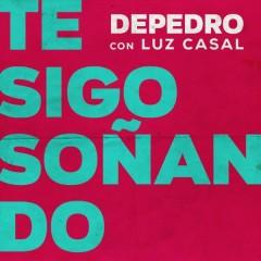 Te Sigo Sonãndo (Single)