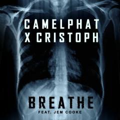 Breathe - CamelPhat, Cristoph, Jem Cooke