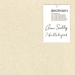 Hallelujah - Ann Sally