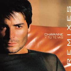 Y Tu Te Vas - Chayanne