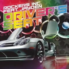 Driver's Seat - Rockers Inc., Jayden