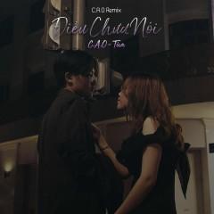 Điều Chưa Nói (C.A.O Remix) (Single)