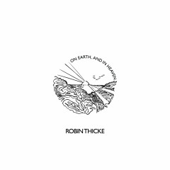 On Earth, and in Heaven - Robin Thicke