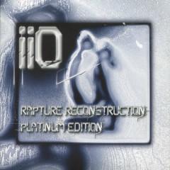 Rapture Reconstruction, Platinum Edition (feat. Nadia Ali) - Lio, Nadia Ali