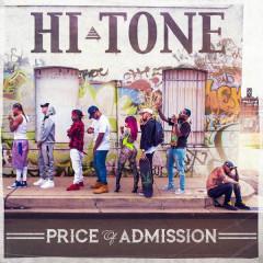 Price Of Admission (POA) - Hi-Tone