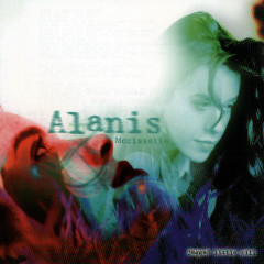 Jagged Little Pill (25th Anniversary Deluxe Edition) - Alanis Morissette