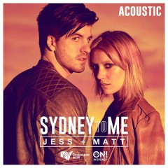 Sydney to Me (Studio Acoustic) - Jess & Matt
