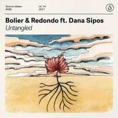 Untangled (feat. Dana Sipos) - Bolier, Redondo, Dana Sipos