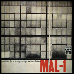 Mal-1 - Mal Waldron Quintet, Gigi Gryce, Idrees Sulieman