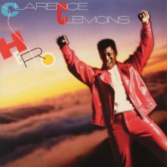 Hero (Expanded Edition) - Clarence Clemons