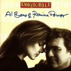 Emozionale - Al Bano, Romina Power