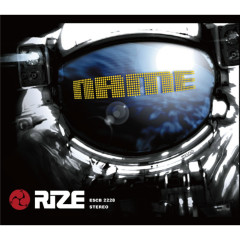 NAME - RIZE