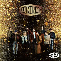 Illuminate [Japanese] - SF9