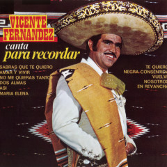 Para Recordar - Vicente Fernández