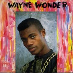 Wayne Wonder - Wayne Wonder