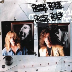 Busted - Cheap Trick