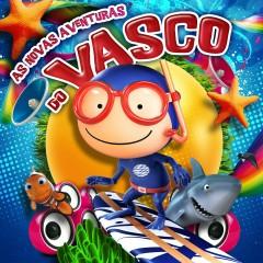 As Novas Aventuras Do Vasco - Vasco