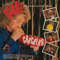 Santa Claus Is Coming to Town - Slade