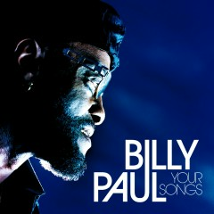 Live In Paris - Billy Paul