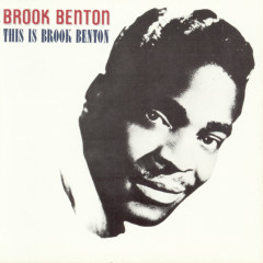This Is Brook Benton - Brook Benton