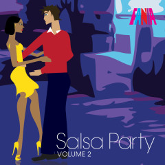 Salsa Party, Vol. 2 - Various Artists