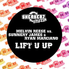 Lift U Up (feat. Sunnery James & Ryan Marciano)