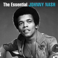 The Essential Johnny Nash - Johnny Nash