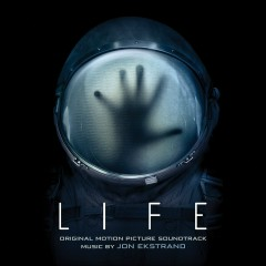 Life (Original Motion Picture Soundtrack) - Jon Ekstrand