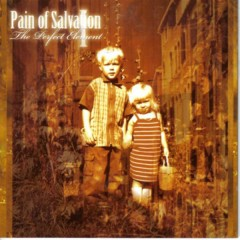 The Perfect Element, Pt. I - Pain Of Salvation