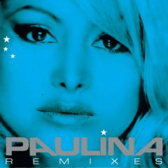 Paulina Remixes - Paulina Rubio