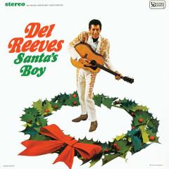 Santa's Boy - Del Reeves
