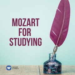 Mozart for Studying - Various Artists