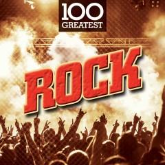 100 Greatest Rock - Various Artists