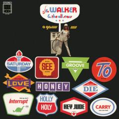A Gasssss - Jr. Walker & The All Stars