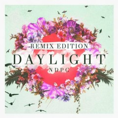 Daylight (Remixes EP)