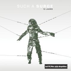 10 Jahre - Such A Surge