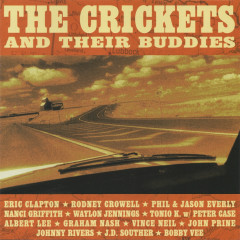 The Crickets and Their Buddies - The Crickets