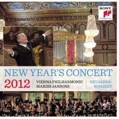 New Year's Concert 2012 / Neujahrskonzert 2012 - Mariss Jansons, Vienna Philharmonic Orchestra