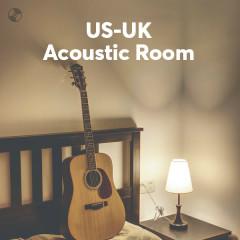 Acoustic Room - James Arthur, Justin Bieber, Little Mix, Maren Morris