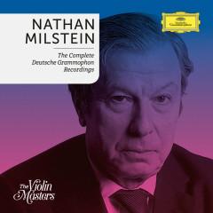 Nathan Milstein: Complete Deutsche Grammophon Recordings - Nathan Milstein, Georges Pludermacher, Wiener Philharmoniker, Claudio Abbado, Eugen Jochum
