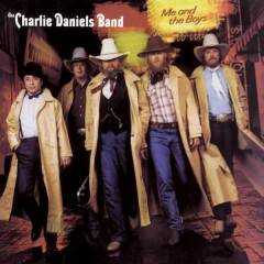 Me And The Boys - The Charlie Daniels Band