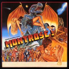 Warner Brothers Presents Montrose - Montrose