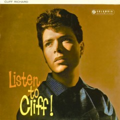 Listen To Cliff - Cliff Richard & The Shadows