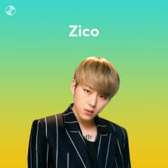 Những Bài Hát Hay Nhất Của Zico