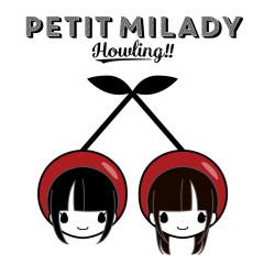 Howling!! - petit milady