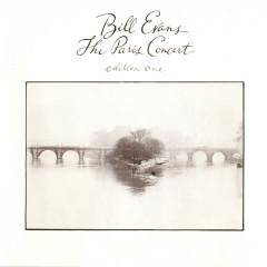 The Paris Concert, Edition 1 (Live At The l'Espace Cardin, Paris, FR / November 26, 1979) - Bill Evans